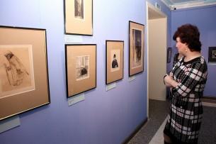 Музей Гравюры и Рисунка Ирбитского государственного музея изобразительных искусств